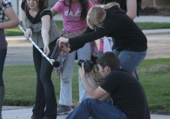 Private Film-Making Workshop