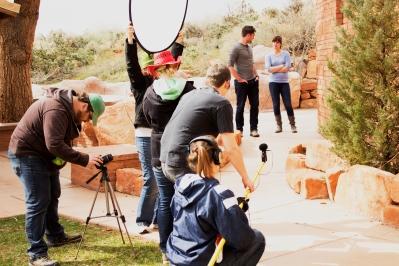 Film Competition in Kanab UT