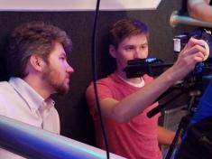 Andrew and Adam