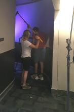 Candice and Adam