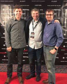 Taylor, Andrew, Thomas LDS Film Festival